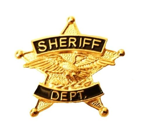 Sheriff Department