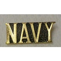 US Navy Support Military Lapel Pin Support Our Troops Cap Tac United States Navy