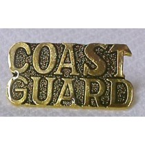 US Coast Guard Support Military Lapel Pin Cap Tac Support Our Troops